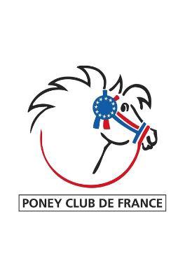 Label Poney Club de France